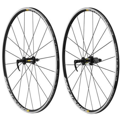 Mavic Aksium One Wheelset