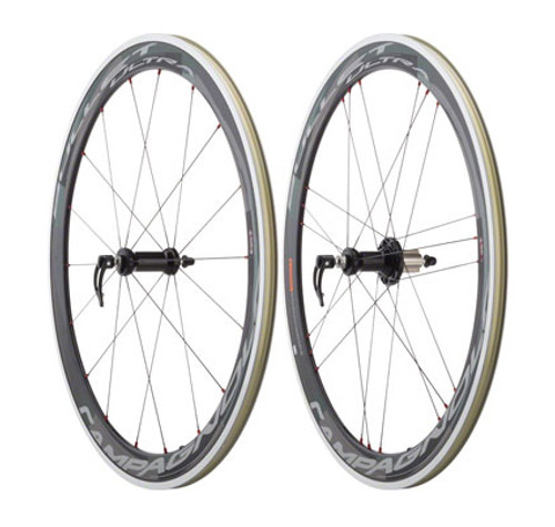 Campagnolo Bullet Ultra Cult Bearing Wheelset, 50mm