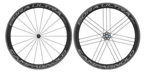 Campagnolo Bora Ultra 50 Wheelset | 2018 | Veterans Day Deal