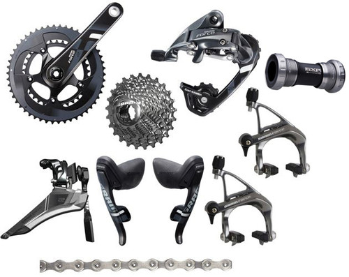 SRAM Force 22 Groupset | Daily Deal