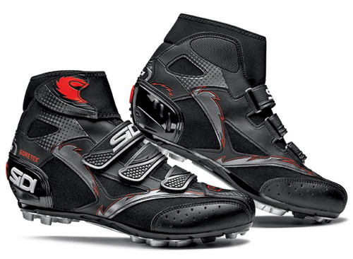 Sidi Diablo Gore-Tex Men's MTB Shoes