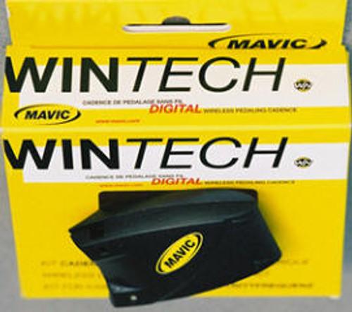 Mavic  Win-Tech Wireless Pedaling Cadence Kit