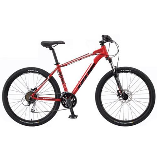 Texas Cyclesport KHS Alite 500 26\