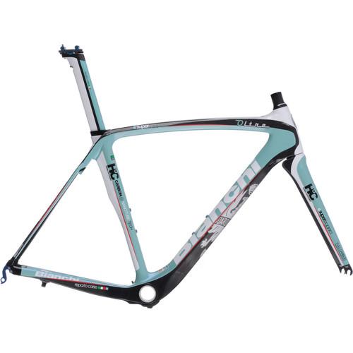 Bianchi HoC Oltre Mechanical Frameset