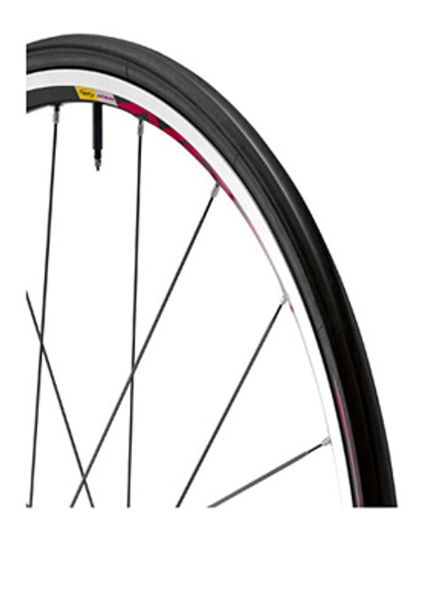 Mavic Aksion Road Clincher Tire, 23c