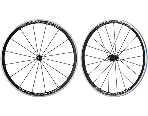 Shimano Dura-Ace R9100 C40 Wheelset | 25th Anniversary Deal