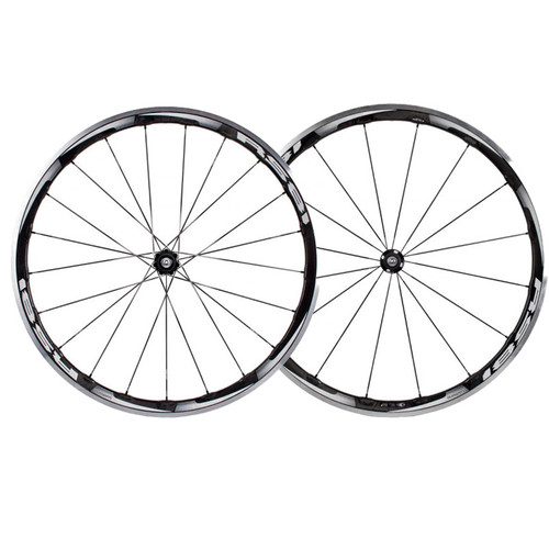 Shimano RS81-C35 Wheelset