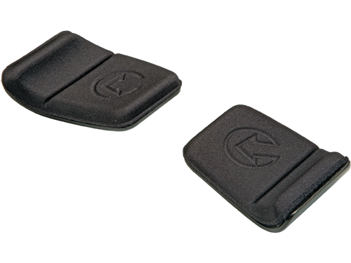 Shimano PRO Missile EVO Wide Arm Rest Pads