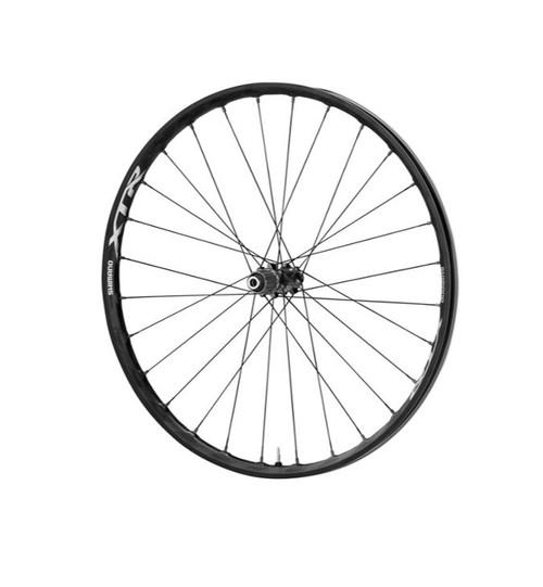 """Shimano XTR M9000 R12 29"""" Carbon Tubular Rear Wheel"""