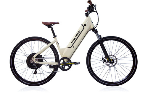 Polaris Rail EV511 Electric Bicycle