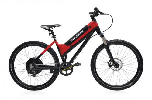 Polaris Aapex EV504 Electric Bicycle - In Store