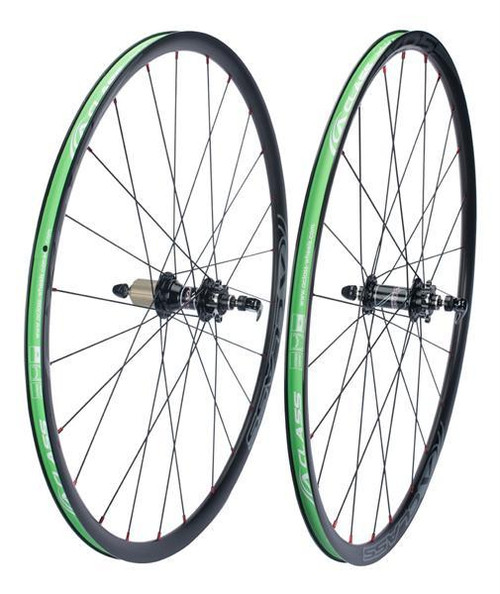 Alex CXD-5 Road Disc Wheelset
