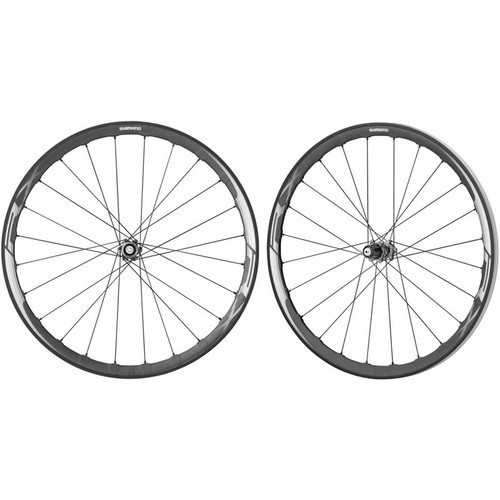Shimano RX830 Disc Wheelset   Veterans Day Deal
