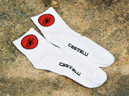 Castelli Scorpion Socks