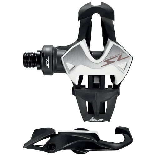 Mavic Zxellium SL Pedals and Cleats