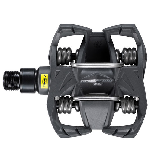 Mavic Crossride XL Pedals and Cleats