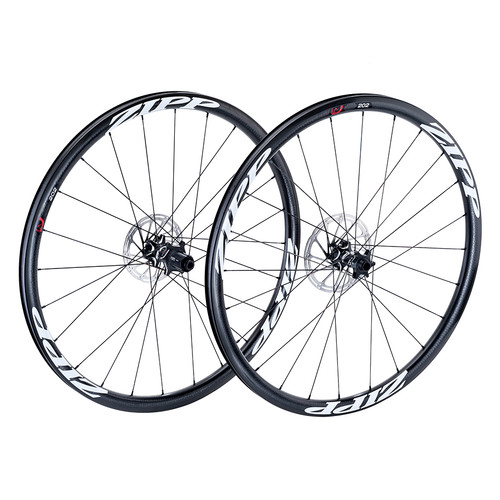 Zipp 202 V3 Firecrest Disc-brake Carbon Wheelset