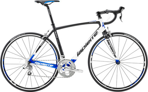 Lapierre Sensium 100 CP Bicycle