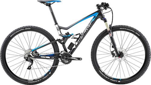 Lapierre XR 529 EI Bicycle