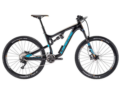 Lapierre Zesty All Mountain 527 Bicycle