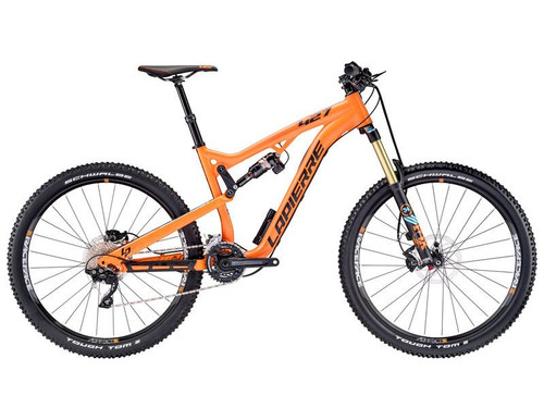 Lapierre Zesty All Mountain 427 Bicycle