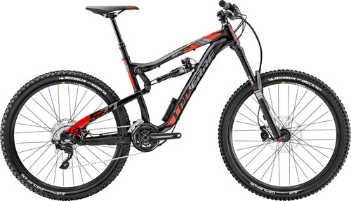 Lapierre Spicy 527  Bicycle