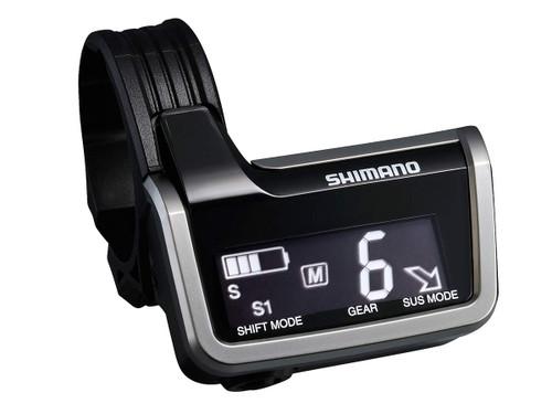 Shimano XTR M9050 Di2 Display Shifting Unit