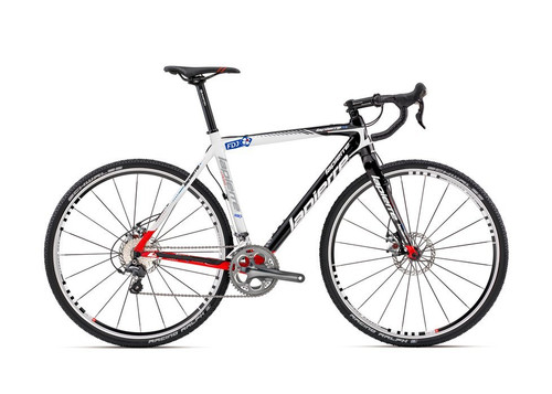 Lapierre CX Cantilever SRAM Force 1 equipped Carbon Bicycle - Build It Your Way | Daily Deal