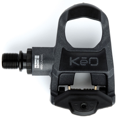 Look Cycle KeO Classic Road Pedals and Cleats