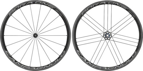 Campagnolo Bora Ultra 35 Tubular Wheelset | 2017 | Daily Deal