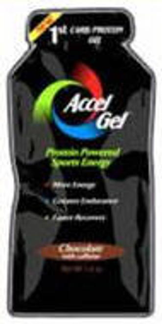 Accel Energy Gel