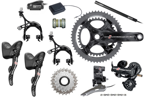 Campagnolo Record EPS V3 Groupset | Daily Deal