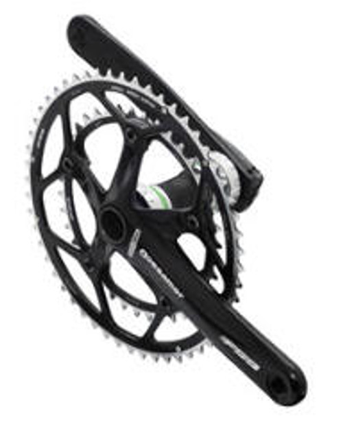FSA Gossamer 9 & 10 speed Crankset with Mega Exo Bottom Bracket