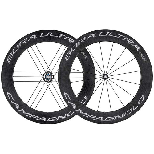 Campagnolo Bora Ultra 80 Wheelset, Tubular | Daily Deal