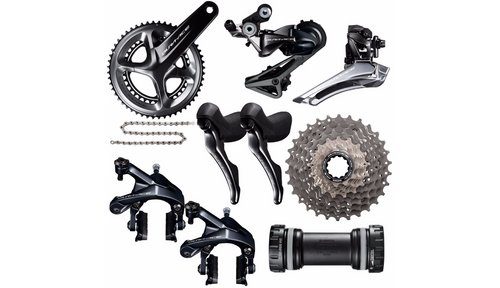 Shimano Dura-Ace  R9100 STI Groupset | Daily Deal