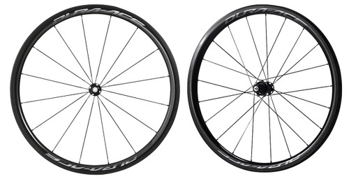 Shimano Dura Ace R9100 C40 Tubular Wheelset | Semi-Annual Deal