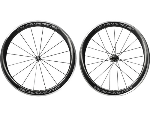 Shimano Dura-Ace R9100 C60 Wheelset | Veterans Day Deal