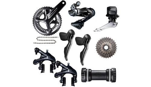 Shimano Dura-Ace  R9150 Di2 Groupset | 25th Anniversary Deal