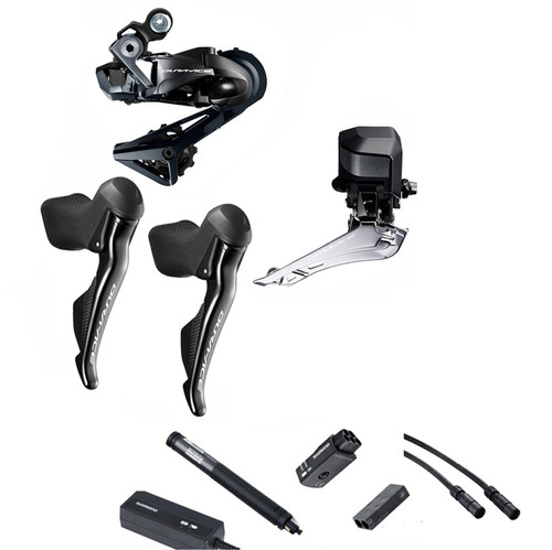 Shimano  Dura-Ace  R9170  Hydraulic Di2 7 piece Conversion Kit | 25th Anniversary Deal