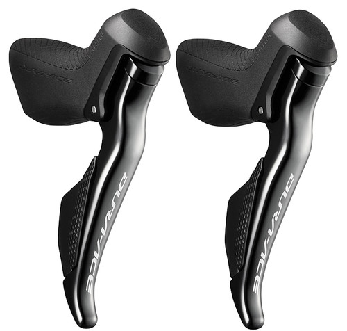 Shimano Dura Ace ST-R9170 Hydraulic Di2 Levers and Hoses | Semi-Annual Deal