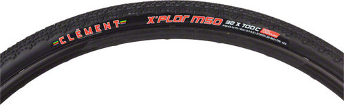 Donnelly | Clement X'Plor MSO Clincher Tire