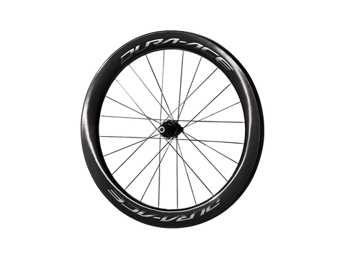Shimano Dura Ace R9170 C60 Tubular Wheelset | Daily Deal