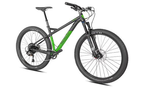 Van Dessel Gnarzan Aluminum Shimano XT Bicycle