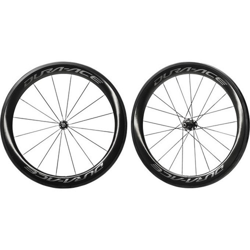 Shimano Dura-Ace R9100 C60 Tubular Wheelset | 25th Anniversary Deal