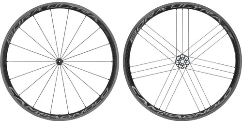 Campagnolo Bora Ultra 35 Wheelset | 2018 | Veterans Day Deal