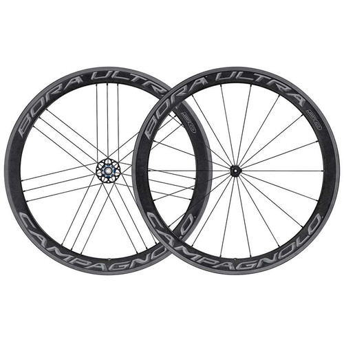 Campagnolo Bora Ultra 50 Tubular Wheelset | 2017 | 25th Anniversary Deal