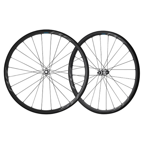 Shimano Ultegra RS770 C30 Disc Wheelset | 21 Days of Fall Deal