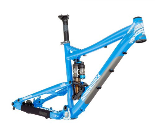 Diamondback Scapegoat 26 inch Frame | Daily Deal