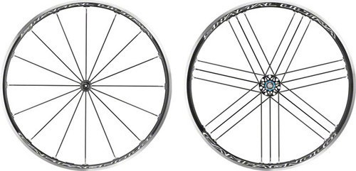 Campagnolo Shamal Ultra 2-Way Fit Wheelset