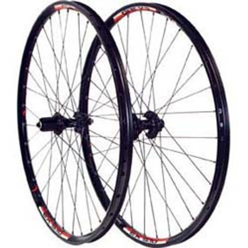 "DT-Swiss 340-Trail Disc 26"" Wheelset"